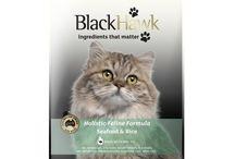 Lucky Pet - Cat Food & Treats