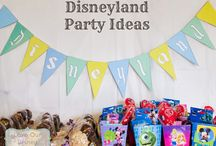 Disney Side Celebration / @Home Celebration #DisneySide  Mickey & Friends Meets Big Hero 6 and maybe Cars and Tigger too!