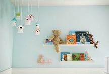 Kid's Room / by Jamie Huffman Blackerby