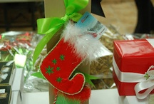 Team BC: Our favorite things / Every day we'll share one favorite holiday item!