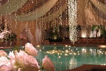 Wedding Pretty Lights