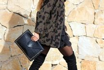 Street style So sexy / Love those boots