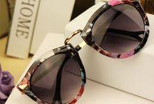 Sunglasses!!!<3