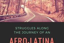 Being Afro-Latina