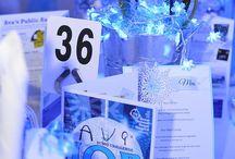 Ava's Ice Ball Charity Fundraiser