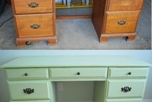 furniture / by Cristy Hutto