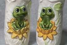 frog / by Anitalynn Katz