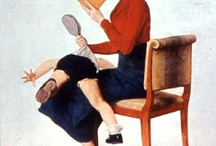 Norman Rockwell e.a.