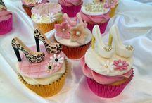 we love cupcakes ❤