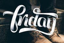 Typograpy