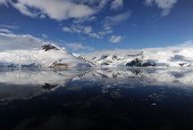 ★ Antarctic Voyages ★