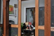 Screened Patios