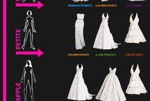 Wedding ideas / My inspiration wedding dreams