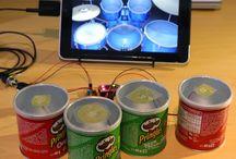 Arduino MIDI projects