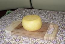 Сыры и рецепты с использованием сыра