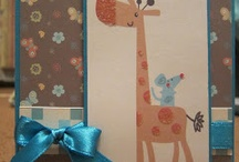 Kids cards  / Easy to make kids cards