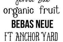 Interesting Fonts