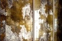 Mirrors and Velvet / Mirrors and Velvet