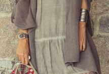 Bohemian Style summer Fashion