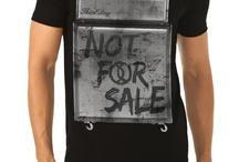 T-Shirts / by Nigel Todd