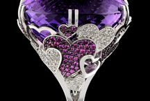 Amethyst / Amethyst Rings & Jewelry
