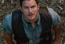 Chris Pratt Jurassic World Leather Vest / High Class Replica of Jurassic World Owen Vest at Cheap Price