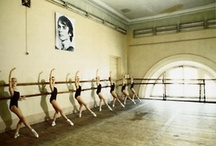ballet / by Keira Driscoll