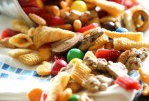 Snacks at the Lake
