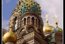 Christian Orthodox Churches Worldwide