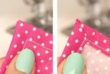 sew what / by Brooke M. MacKenzie
