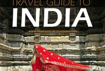 Tour To India / Indian Tour