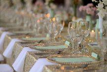 Bheki Wedding / Ideas for Bheki's Wedding.