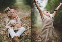Child Photography Sessions