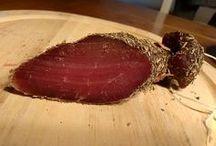 Vlees conserveren