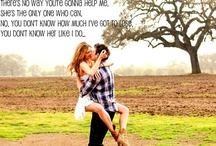 ..this is country music <3 / by Megan Roark