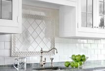 Akao home: tile design