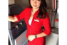 airlines crew