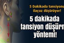 TANSİYON