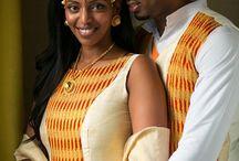 Eritrean Weddings / Weddings featuring Eritrean culture