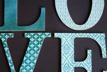 Weddings - Shades of Teal and Turquoise / .
