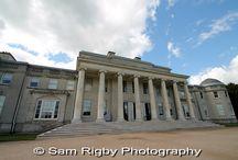 Shugborough Estate, Staffordshire - 18th May 2015 - Sam Rigby Photography / Shugborough Estate (www.shugborough.org.uk) 18 May 2015 - Sam Rigby Photography (www.samrigbyphotography.co.uk) (www.facebook.com/samrigbyphoto)