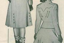 Westernwear Vintage