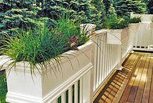 railing outdoor