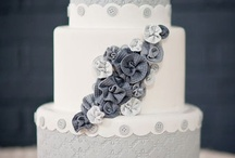 Wedding Cakes / by Noelle Bell Photography