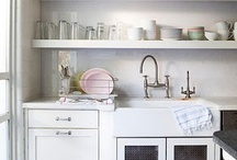 Home Decor: Kitchen / by ♥ ♥ ♥