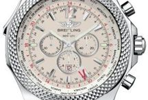 Gifts for Him - Breitling / Perfect gifts for the special man or men in your life for Valentine's Day, birthdays, anniversaries, holidays or just because!  / by Genesis Diamonds