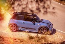 Mini(BMW)