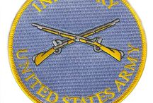 U.S.ARMY Infantry