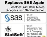 SAS Alternative