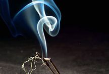 Incense / by Connie Jean Klein